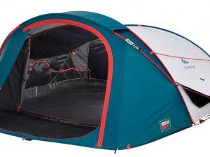 Nieuw! De coolste tent ter wereld!